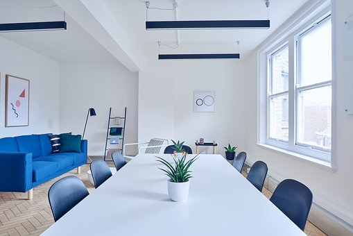 Chairs, Conference Room, Contemporary