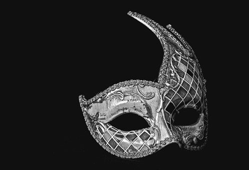 Mask, Carnival, Costume, Party, Venice