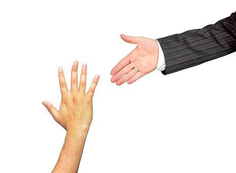 Mentor, Mentoring, Help, Hand