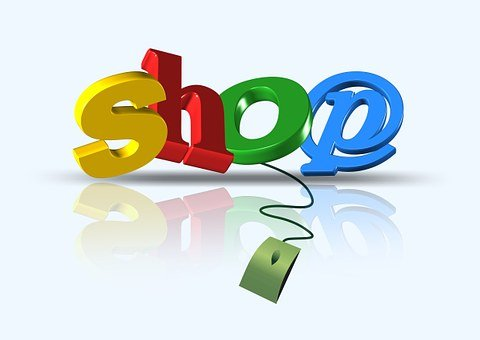 Shop, Business, Shopping, Mouse