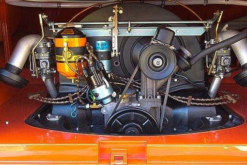 Car, Vw, Bug, Volkswagon, Steering Wheel