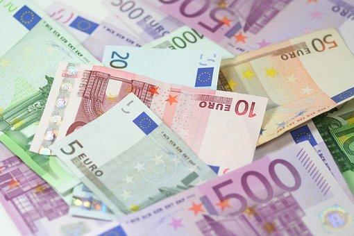 Currency, Wealth, Finance, Savings