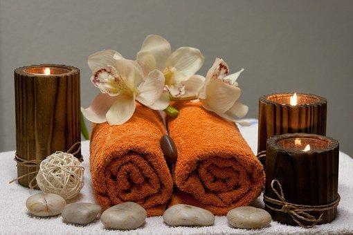 Wellness, Massage, Relax, Relaxing, Spa