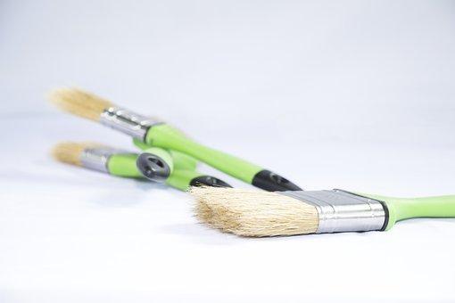 Equipment, Brush, Tool, Bristle