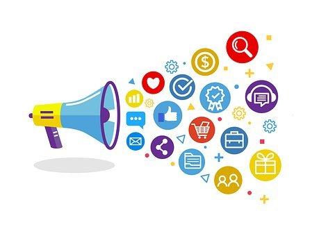 Social Media, Marketing, Facebook
