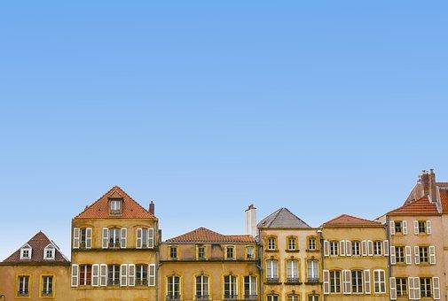 Architecture, Buildings, Apartments