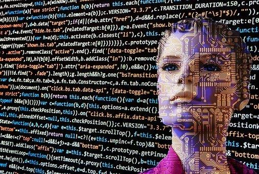 Artificial Intelligence, Robot, Ai, Ki