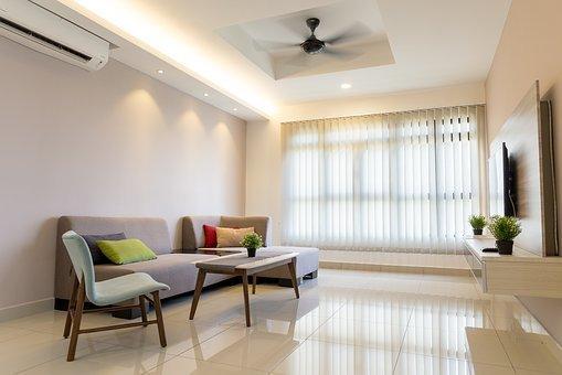 Indoor, Living Room, Interior, Home