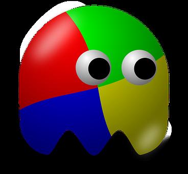 Pacman, Pac-Man, Game, Computer Game
