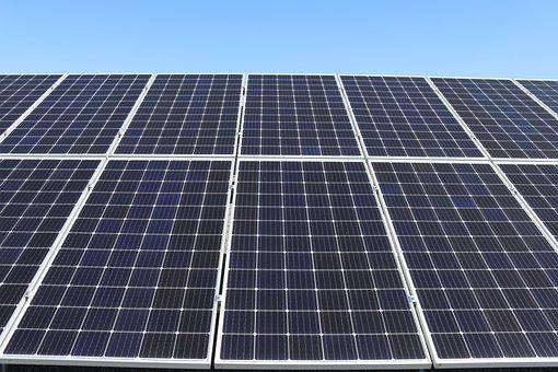 Solar Panels, Solar, Renewable