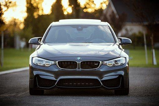 Bmw, Car, Sports Car, Transportation