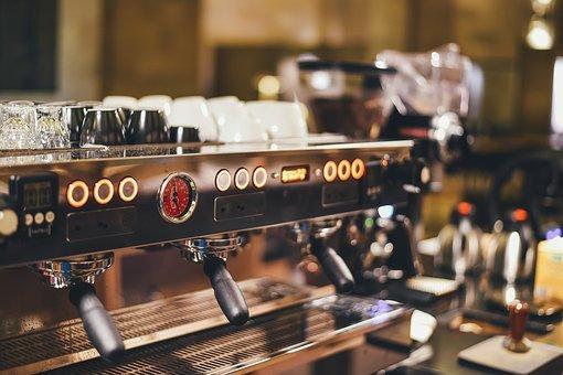 Coffee, Coffee Machine, Coffee Maker