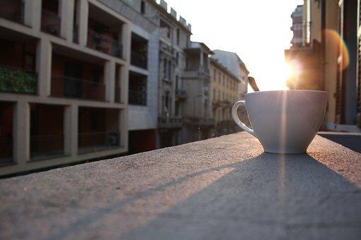 Coffee, Coffe, Espresso, Cafe, Cup