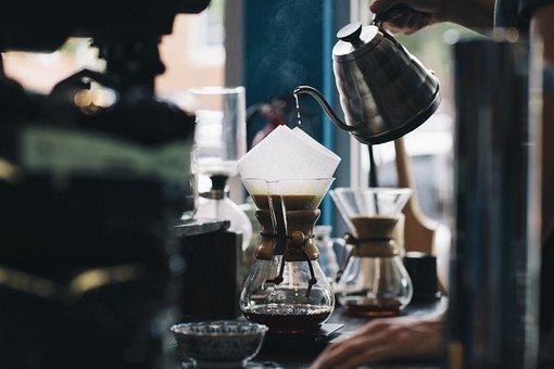 Coffee, Brew, Caffeine, Coffee Making