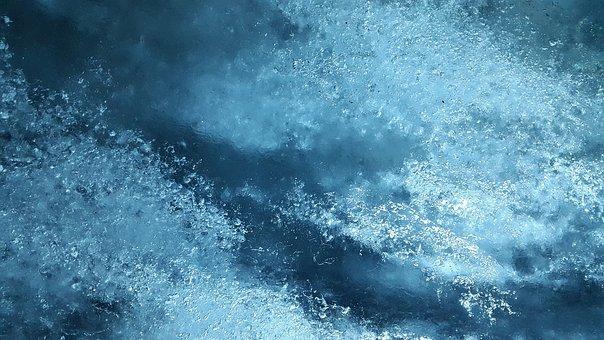 Ice, Glacier, Frozen, Cold, Glacial Ice