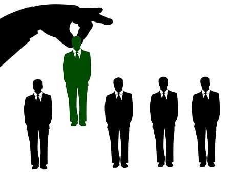 Hiring, Recruitment, Job, Hire, Employer